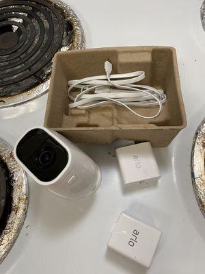 Arlo security camera for Sale in Fresno, CA