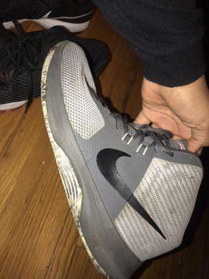 Nike air precision and Nike make air for Sale in San Gabriel, CA