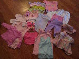 Baby clothes lot 15.00 for Sale in Chelan, WA
