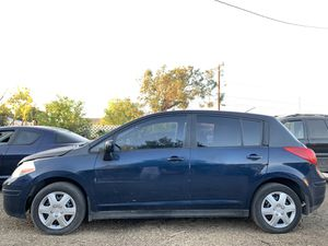 2007 NISSAN VERSA for Sale in San Bernardino, CA