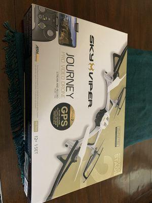 Sky Viper Journey drone for Sale in Apopka, FL
