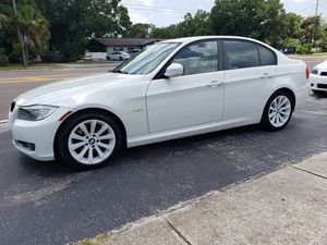 2011 BMW 3 Series for Sale in St Petersburg, FL