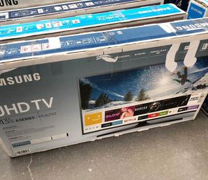 "Samsung 43"" 5P for Sale in San Gabriel, CA"
