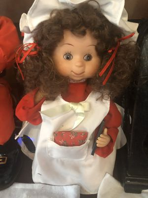 Doll for Sale in Rancho Linch, MX