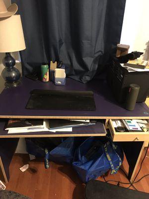 IKEA office desk for Sale in Washington, DC