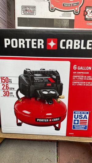 portable compressor for Sale in Altadena, CA