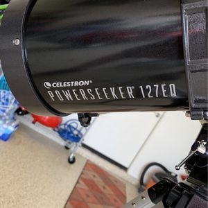 Telescope With tripod for Sale in Goodyear, AZ