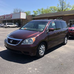 2009 Honda Odyssey for Sale in Shelbyville, TN