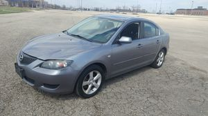 Mazda. 3 for Sale in Romeoville, IL