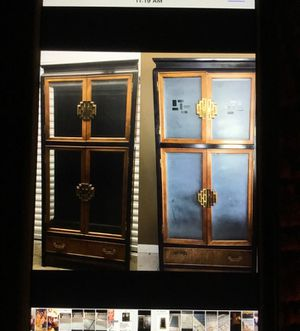 Antique Century Furniture 1979 China Cabinet for Sale in Lutz, FL