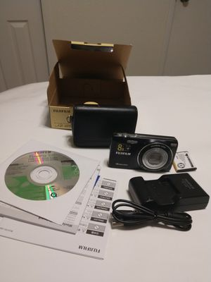 Fujifilm digital camera for Sale in Maitland, FL