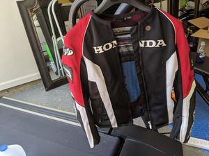 Women's Honda Motorcycle Jacket for Sale in Atlanta, GA