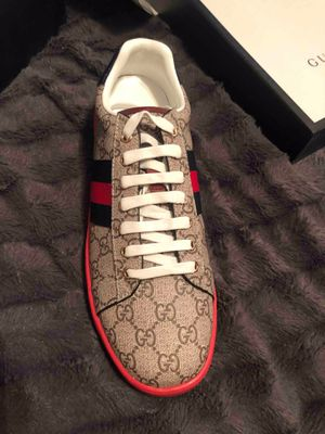 Gucci men and women sneakers for Sale in Colesville, MD