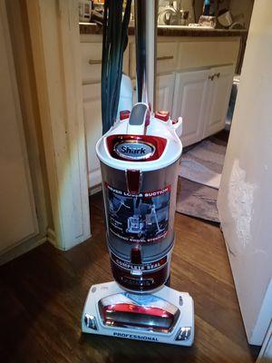 Shark vacuum for Sale in Huntington Beach, CA