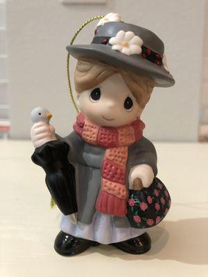 Mary Poppins precious moments for Sale in Corona, CA