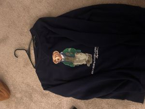 Polo dear sweater GOOD CONDITION for Sale in Tracy, CA