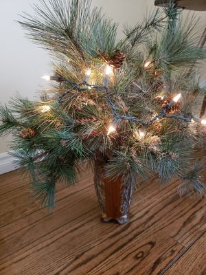 Artificial Cheristmas Plant for Sale in Sierra Madre, CA