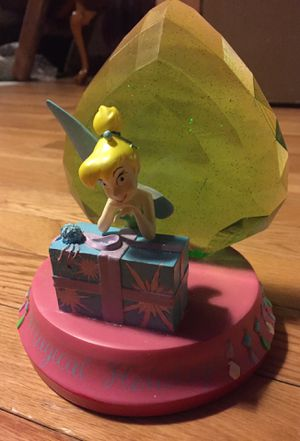 Disney Tinker Bell holiday decoration for Sale in Roy, WA