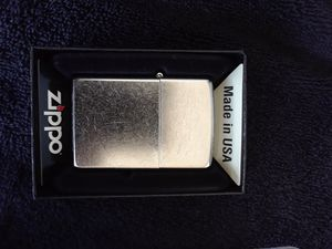 Zippo lighter and Zippo hand warmer for Sale in Fresno, CA