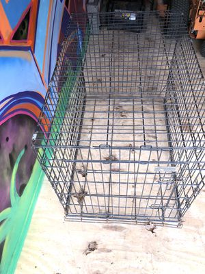 XL Big Doggy Cage for Sale in College Park, GA