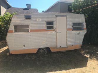 Old Shasta Trailer for Sale in Wenatchee,  WA