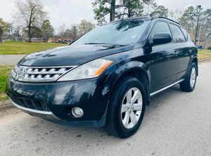 Nissan Murano for Sale in Houston, TX