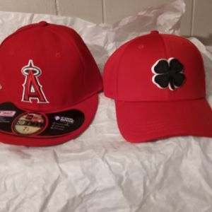 Hats $60/BOTH OR $30 EACH for Sale in Riverside, CA