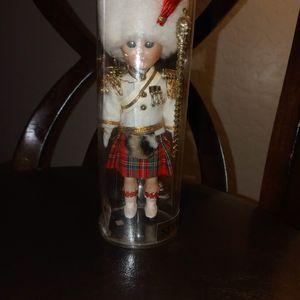 Vintage Scottish Doll for Sale in Avondale, AZ