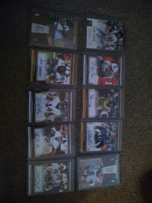 Football Cards for Sale in Moline, IL