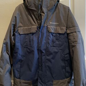 Columbia Waterproof Interchange Coat for Sale in Oklahoma City, OK