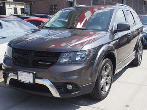 2017 Dodge Journey for Sale in Queens, NY