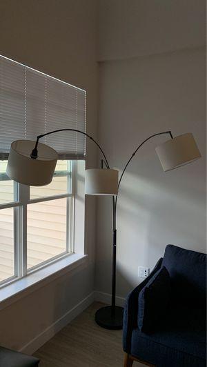 Floor Lamp for Sale in Marlborough, MA