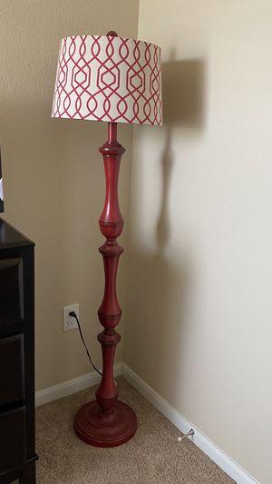 Floor Lamp for Sale in Kyle, TX