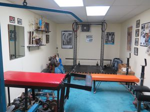 Gym and Weight Lifting Equipment (Home Gym, Fitness) for Sale in Greece, NY