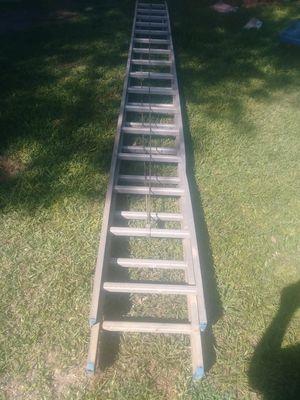 Werner Ladder for Sale in San Antonio, TX