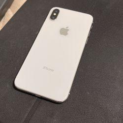 iPhone X 64g for Sale in Pompano Beach,  FL