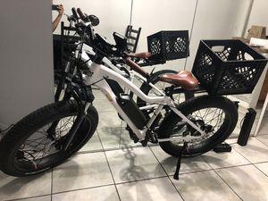 E-bike Bam Power Bikes for Sale in Miami, FL