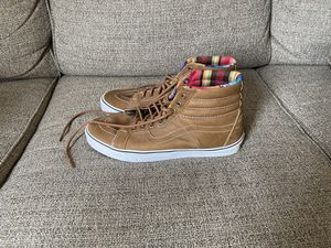 Van's Size 11 Men's Shoes for Sale in Tempe, AZ