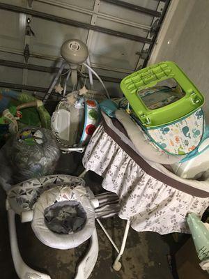 Free baby stuff for Sale in Ocean Ridge, FL