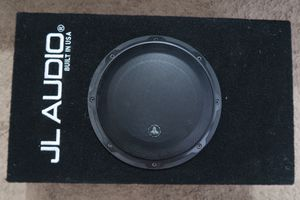 JL AUDIO CP108LG-W3v3 for sale for Sale in Houston, TX
