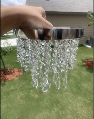 Mini crystal chandelier for Sale in San Antonio, TX