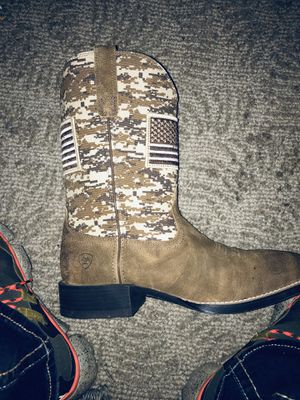 Ariat sport Patriot for Sale in Little Rock, AR