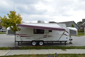 Camper 2012 KZ Coyote 23 for Sale in Brownsburg, IN