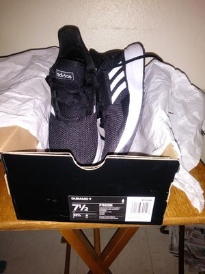 BRAND NEW WOMENS ADIDAS SIZE 71/2 ORIGINAL PRICE. $60 ONLY $40 for Sale in Dunedin, FL