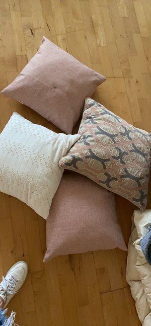 Pillows for Sale in Atlanta, GA