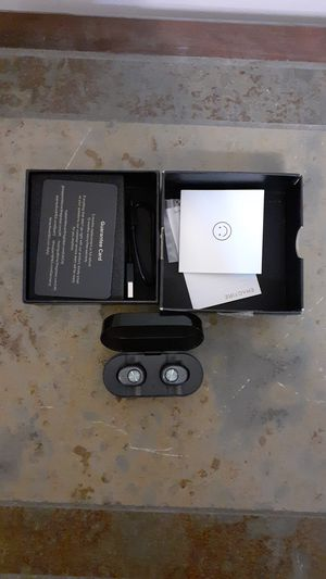 Enacfire E18 Pro wireless earbuds for Sale in Chandler, AZ