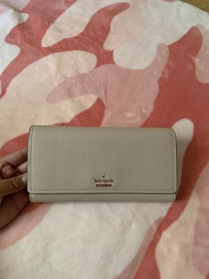 Kate Spade Celina Large Wallet for Sale in Temple City, CA