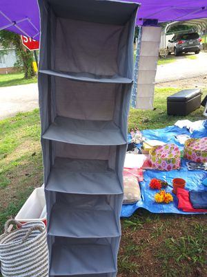 Closet Organizers for Sale in Petersburg, VA