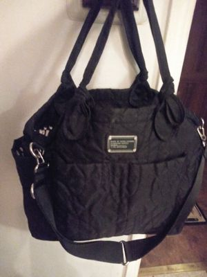 Marc Jacobs large nylon tote bag for Sale in Arlington Heights, IL