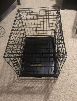 Top paw dog/puppy crate for Sale in Arlington, VA